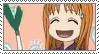Bleach stamp: Leek supporter by akatsukis-1Benihime