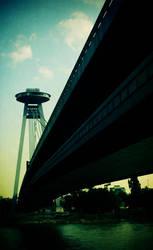 Novii Most by AliosciaOz