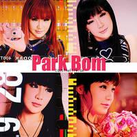 Park Bom by IGotTheFire