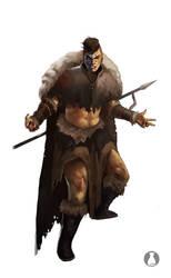War Tribe Series III by soyfreak
