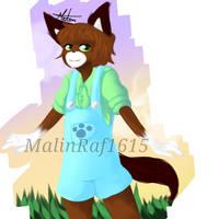Request: Sparks! by MalinRaf1615