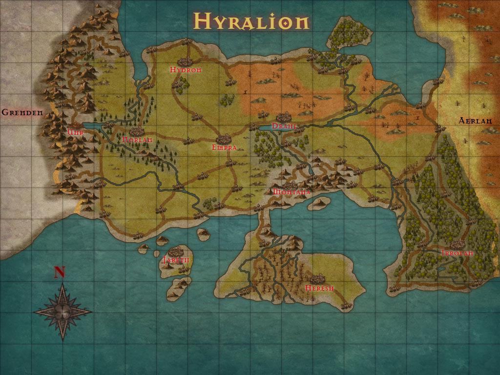 Inkarnate World Map.Hyralion Map Inkarnate By Markeneeter On Deviantart