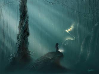 Illusory World by Dae-ekleN