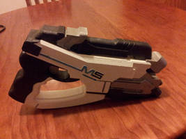 M5 Phalanx 3D printed by DJBrowny