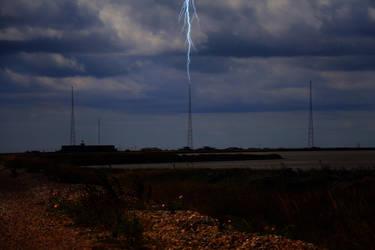 Lightning  by Loves2dive