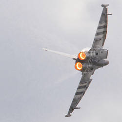 Eurofighter by Loves2dive