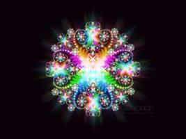 Mandala of Unity by ImagineAMatrix