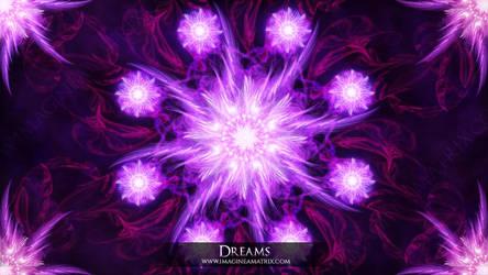 Dreams by ImagineAMatrix