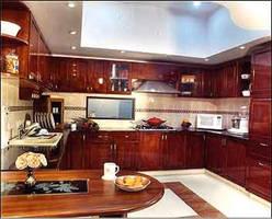 Wonderful Luxury Modular Kitchen Design By Panchallinteriors On