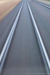 Rails of steel 2 by naturtrunken
