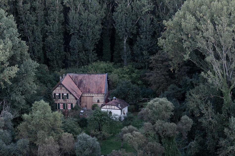 Woodhouse by naturtrunken