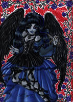 +Raven Slaughter+ by MaliciousMisery