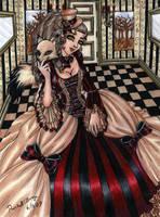 +Fox Maiden+ by MaliciousMisery