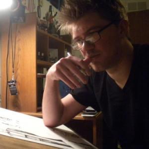 JordanWilliamsArt's Profile Picture