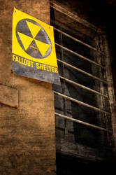 Fallout Shelter by ccreasley