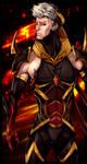 Conqueror Varus by xSaphy