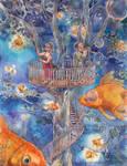 Catchers in the sky by CoalRye