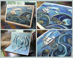 sea card by CoalRye