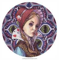 Alice by CoalRye
