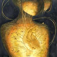 Tree-Heart by CoalRye