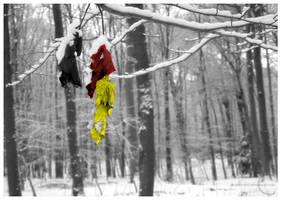 German Winter by xnih1lo