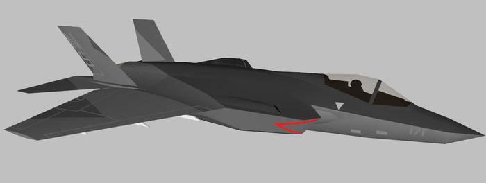 2010 Paint Scheme for F-35C by KeiichiRX7