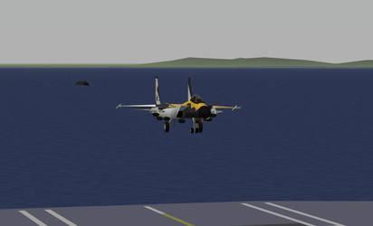 F-15N Evaluator by KeiichiRX7