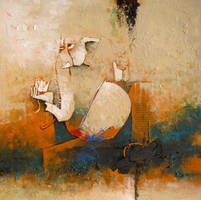 Ganesha - for the TO show by vishalmisra