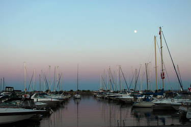Lakeshore - Port credit by vishalmisra
