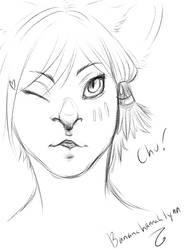 Chu! by TeenageDevil