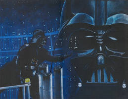 Dark Side by JonMckenzie