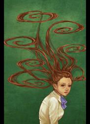Uzumaki: Medusa by Jacmer