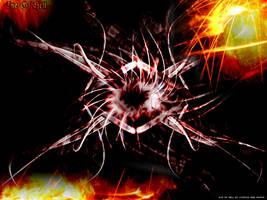 Eye of Hell by koskoz