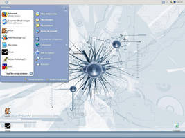 My Desktop by koskoz