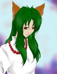 Kira for SangoxMiroku132 by im-so-random