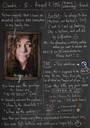 Meet The Artist [MEME] by Claudie-G