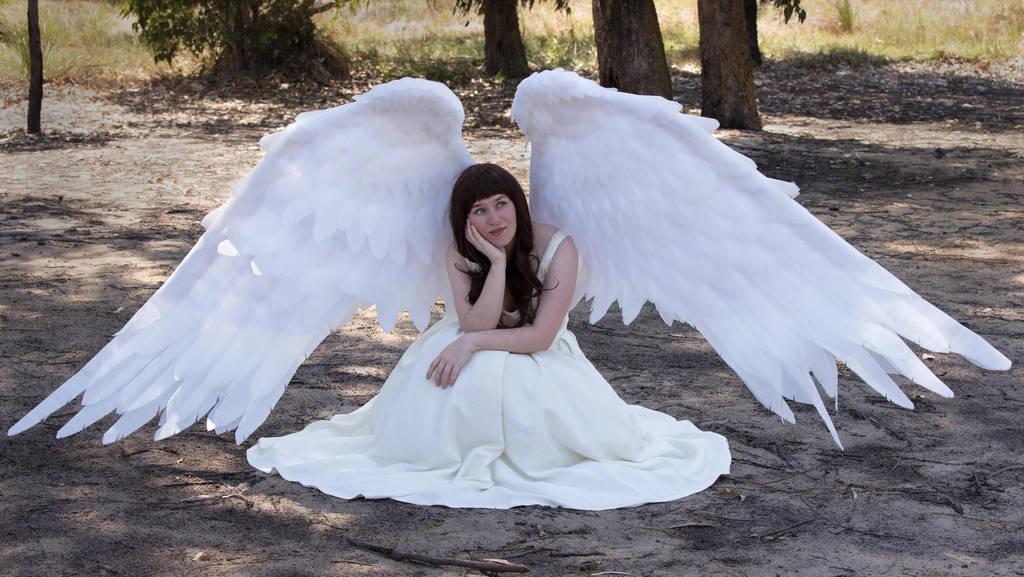 Angel 2 by kirilee