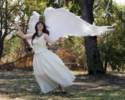 Angel 13 by kirilee