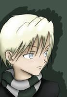 Draco by chocolatshell