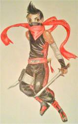 Ninja: Juan by Kagome-Miko-207