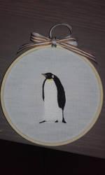 Pinguin by Tsukinin