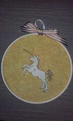 Unicorn by Tsukinin