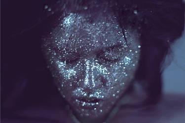 Alien Q by AliceLitwin