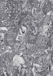 Cornucopia of the Mind. by sav2718