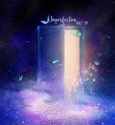 Magical door by Konyliayuting