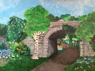 Ivy Bridge by Impulse-Comics