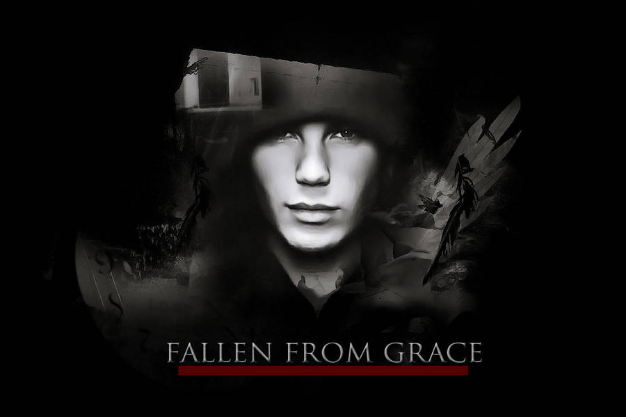 Patch - Fallen from grace by ParalyzingLove