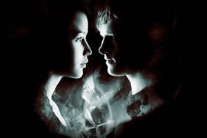 Katniss + Peeta - United by ParalyzingLove