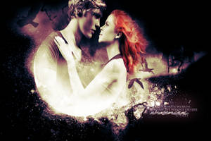 Mortal Instruments - Desire by ParalyzingLove