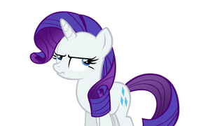 Derpy Face Rarity by AB-Anarchy